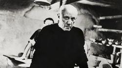 Ηλικιωμένος ξέχασε αυθεντικό έργο του Πικάσο σε