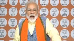 Enemy Trying To Destabilise India, We Will Work & Win As One, Says Modi At Video