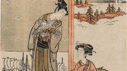 Γιαπωνέζες καλλονές, ξυλογραφίες και manga σε μία μοναδική έκθεση ασιατικής