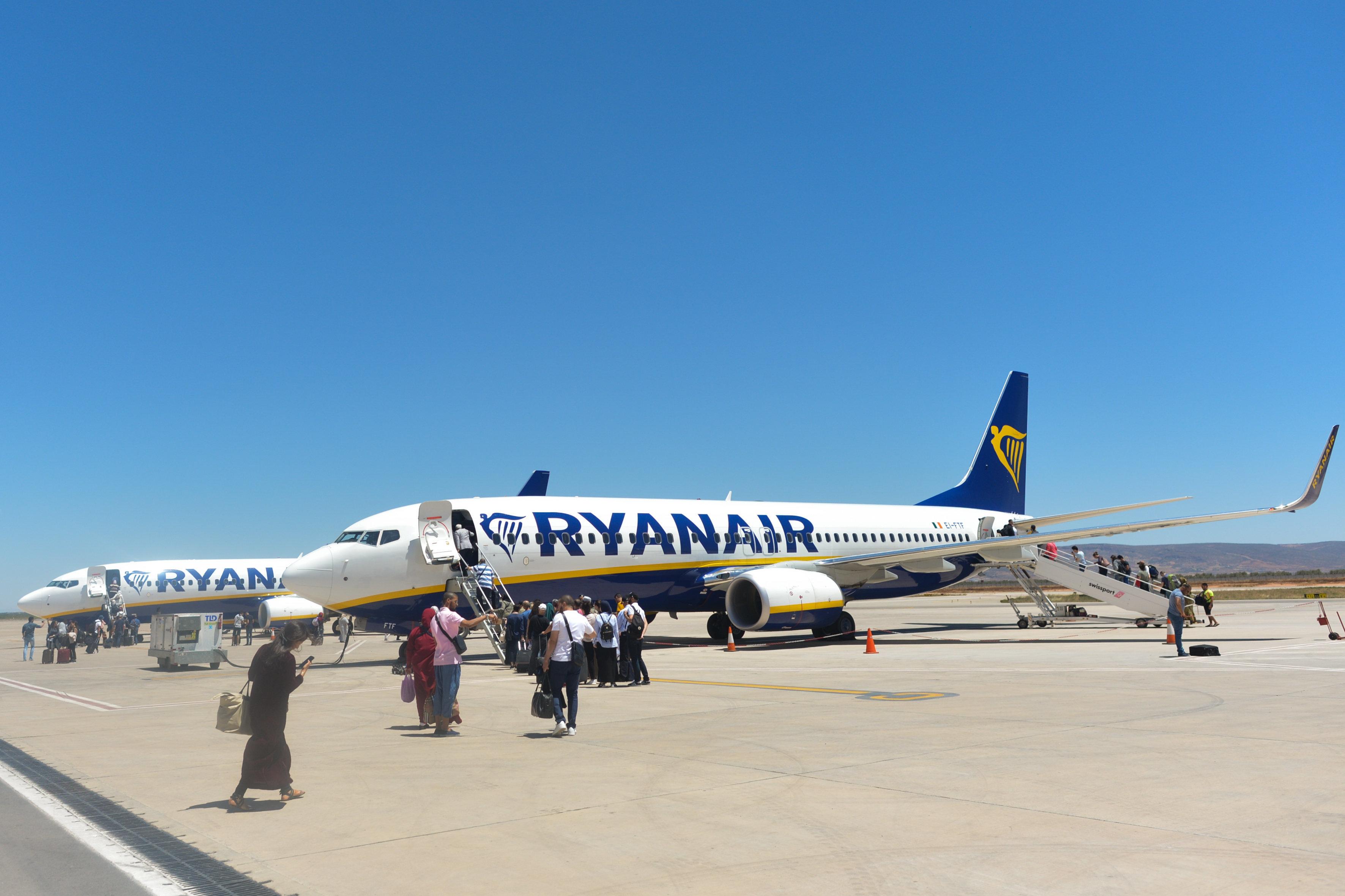 Ryanair : lancement d'une ligne entre Agadir et Milan Bergame
