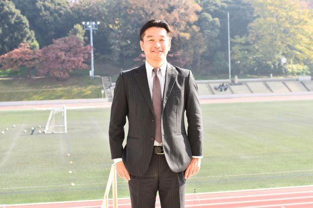 """スポーツの""""苦手意識""""を、データの力で学ぶ意欲に。慶應大院教授が、小学校の体育で実現したいこと"""