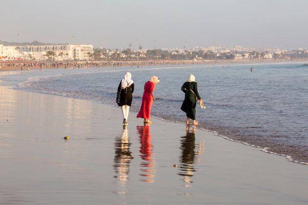 Au Maroc, les femmes n'ont que les trois quarts des droits des hommes, selon la Banque