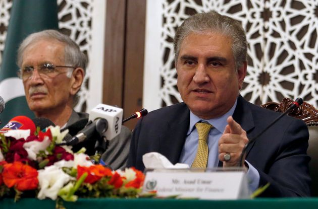Pakistan Says Will Take Action On 'Credible Evidence' In India's Dossier on Pulwama