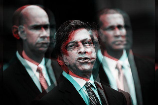 Robert Khuzami arbeitete sieben Jahre lang als Anwalt für die Deutsche Bank – Jahre, in denen diese unter anderem Geld für russische Oligarchen wusch. Heute ermittelt Khuzami als Staatsanwalt gegen Personen im Umfeld von Donald Trump.