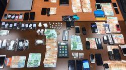 Επιχείρηση της ΕΛ.ΑΣ. για συμμορία ληστών: 19 συλλήψεις, κατασχέθηκαν