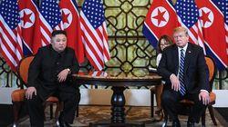 No Deal: Trump, Kim Jong Un Talks Fall Apart At Last