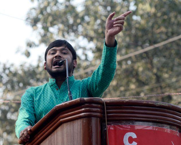 JNU Case: Delhi Court Raps AAP Govt For Not Granting Sanction To Prosecute Kanhaiya