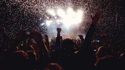HuffPost Weekend: Ποίηση, ελαφρά τραγούδια από τον Άγγελο Παπαδημητρίου και George
