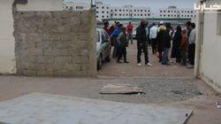 Aïn Atiq: Une élève tuée par la chute d'une porte en métal de son