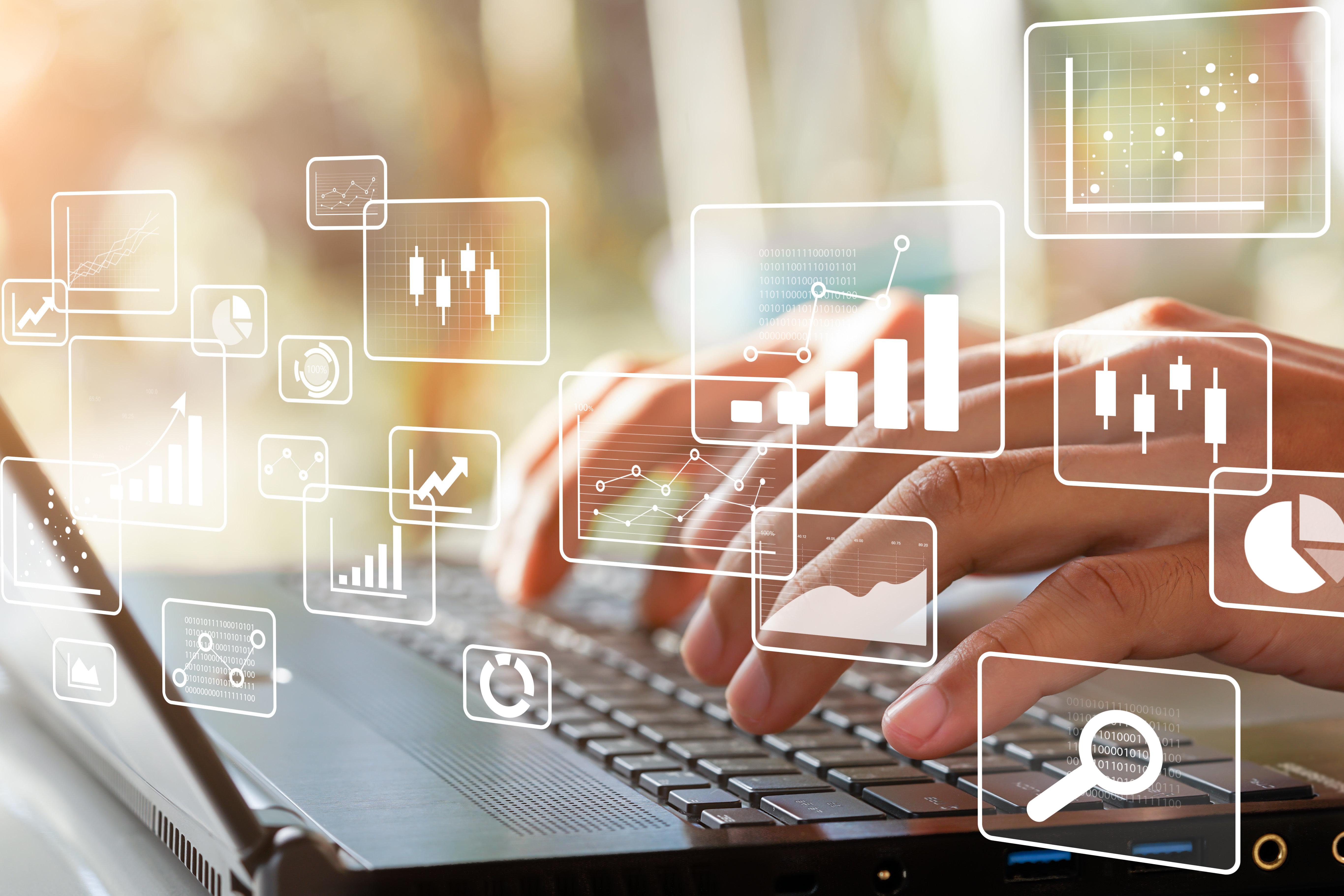 Big Data: Une technologie au service de la démesure du