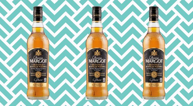 Το «καλύτερο σκωτσέζικο ουίσκι» είναι της Lidl και κοστίζει