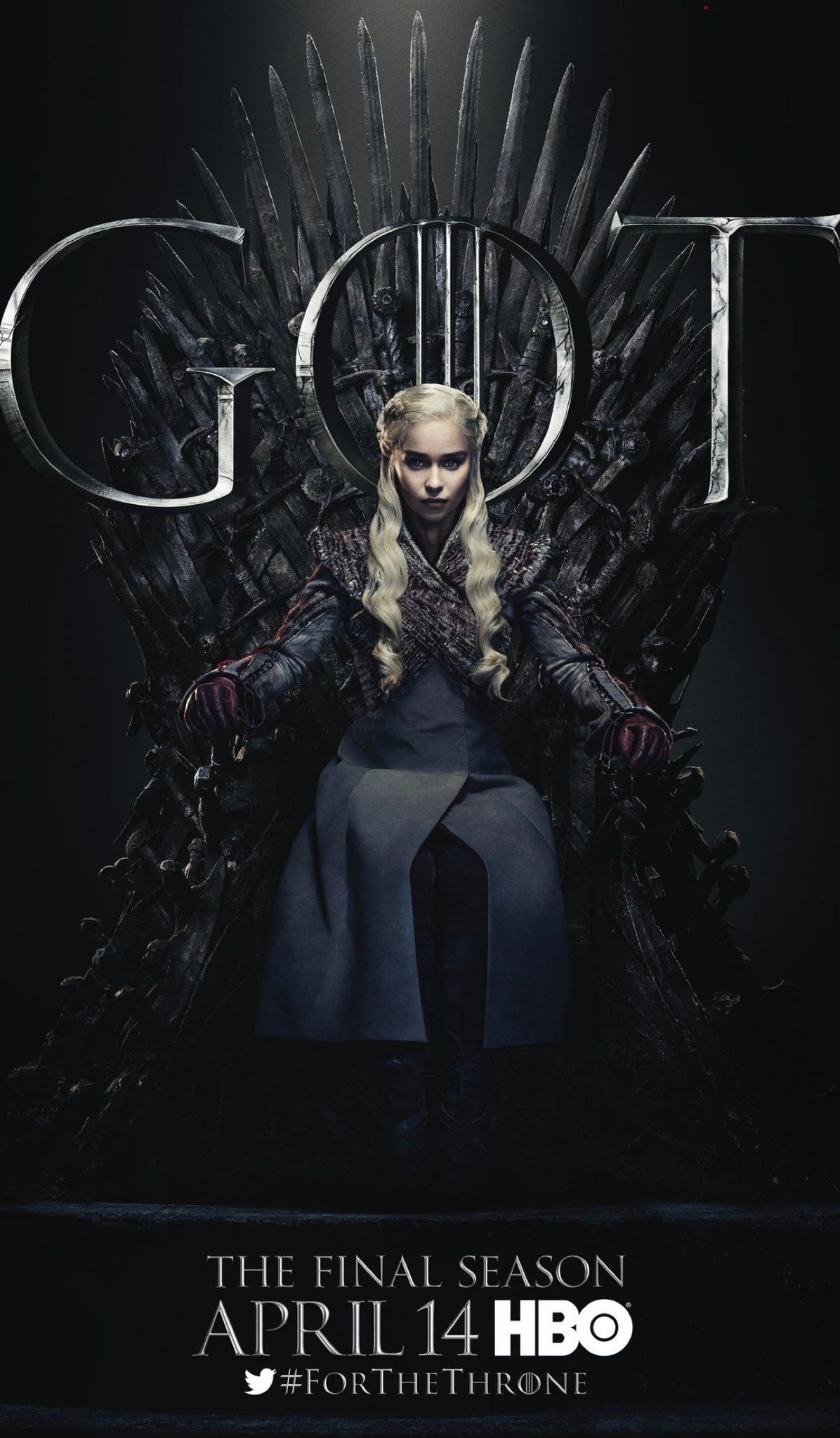 """""""GoT"""" posters?"""