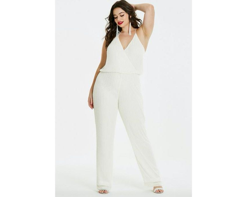 441bed20da74 20 Dressy Plus-Size Jumpsuits For Evening Wear