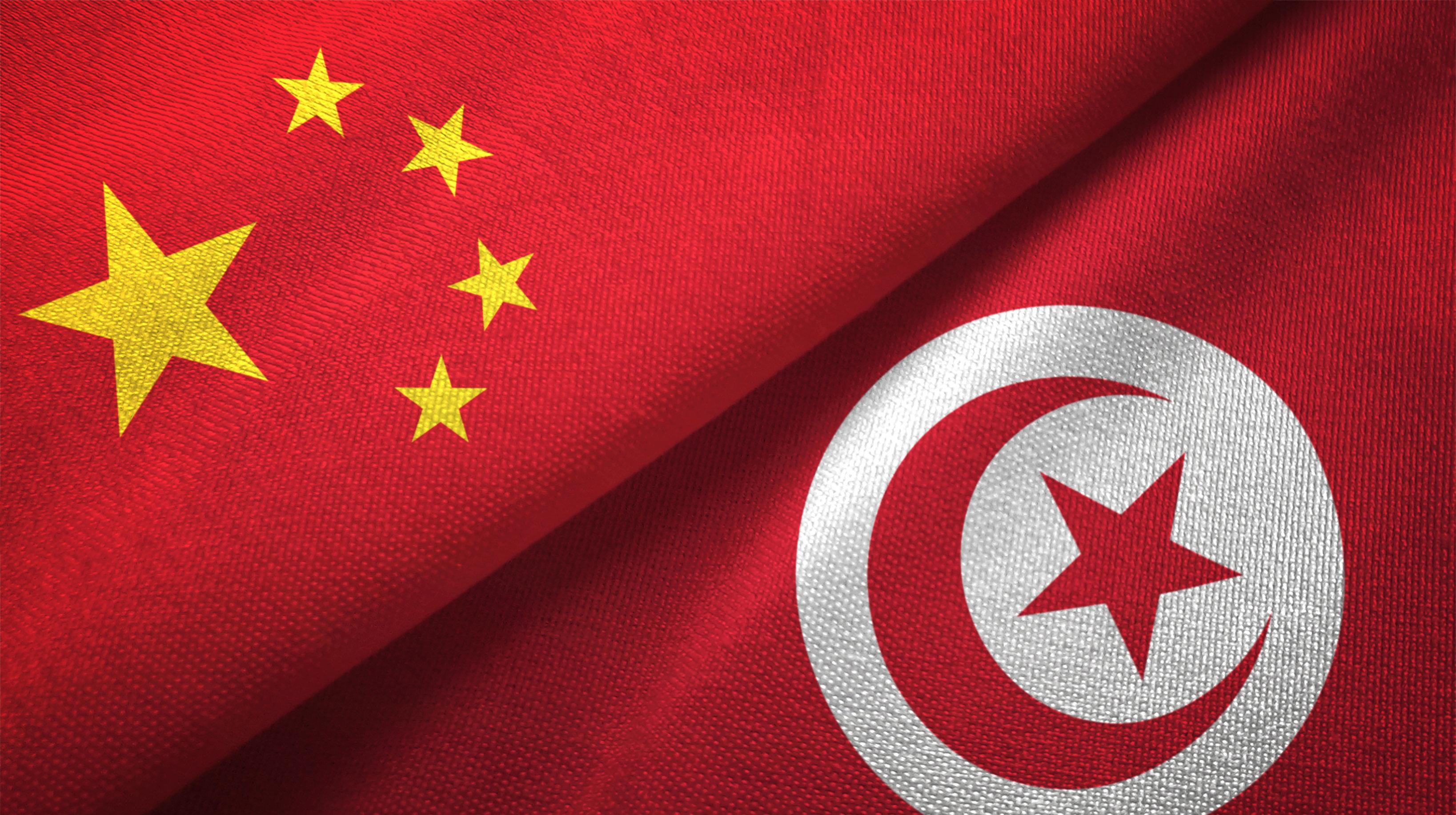 Coopération tuniso-chinoise: Signature de trois mémorandums d'entente pour l'élaboration d'études relatives...