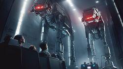 Ο κόσμος του Star Wars στο νέο θεματικό πάρκο της