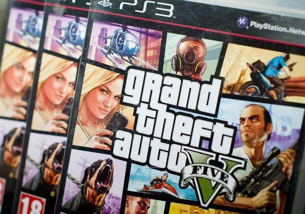 12χρονος βίασε την 6χρονη αδερφή του αναπαριστώντας σκηνή από το γνωστό Grand Theft