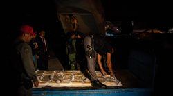 Reuters: Πως «ταξίδεψαν» 8 τόνοι χρυσού από την Κεντρική Τράπεζα της