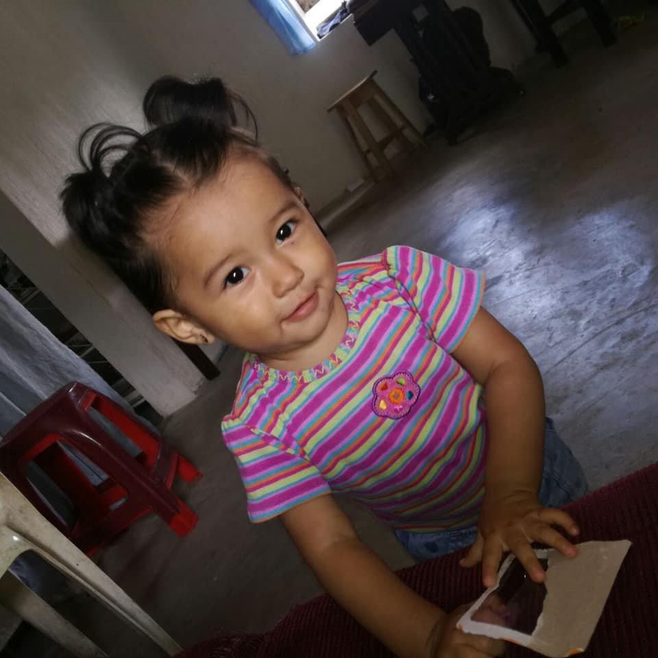 Yazmin Juarez's daughter Mariee was 21 months old when she died.