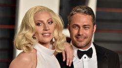 El feo gesto del ex de Lady Gaga contra ella por el que luego ha pedido