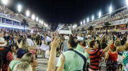 Carnaval 2019: MP do Rio pede interdição da Sapucaí por conta de problemas