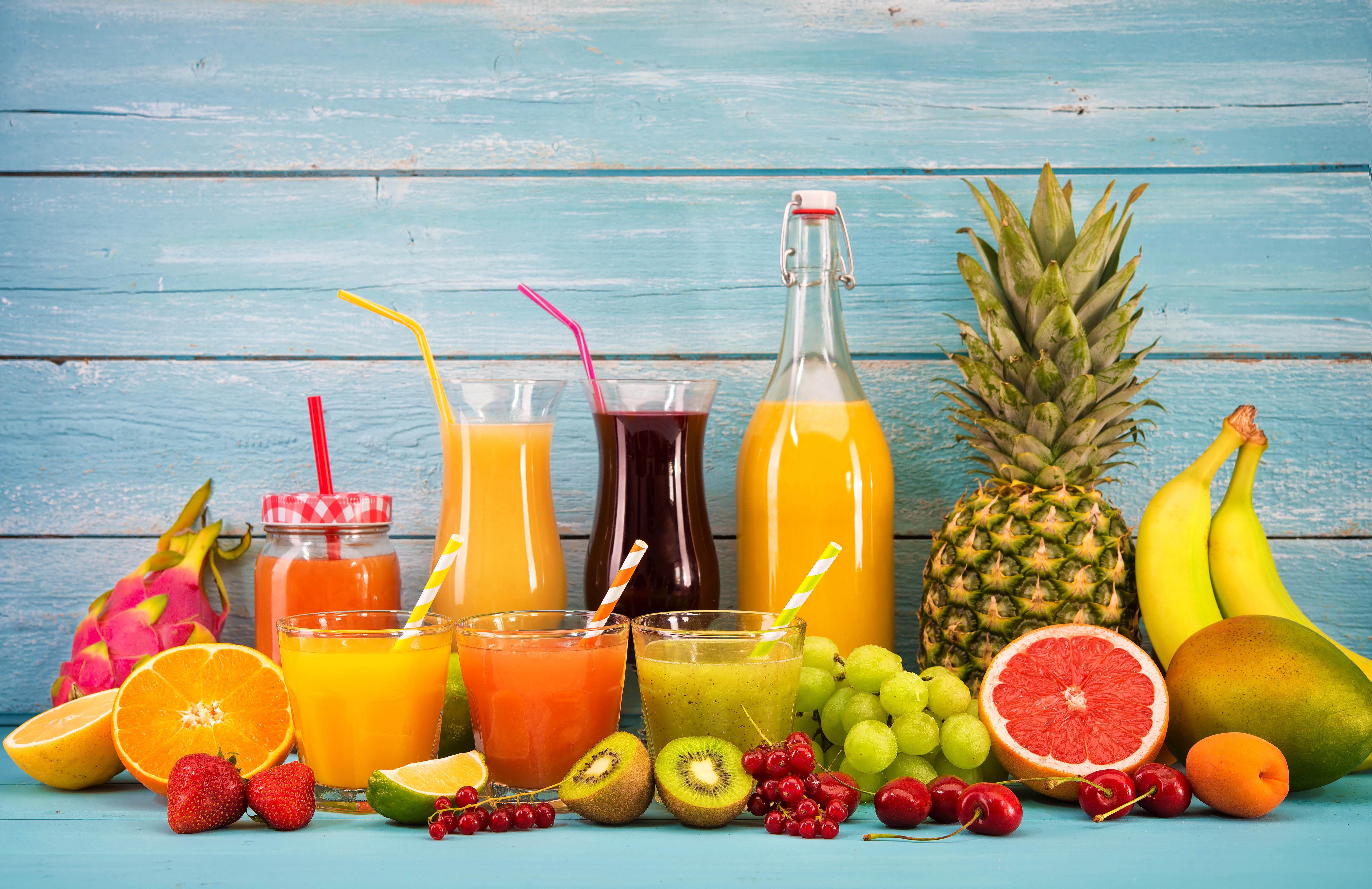 5 receitas de sucos detox para curar ressaca e ter mais