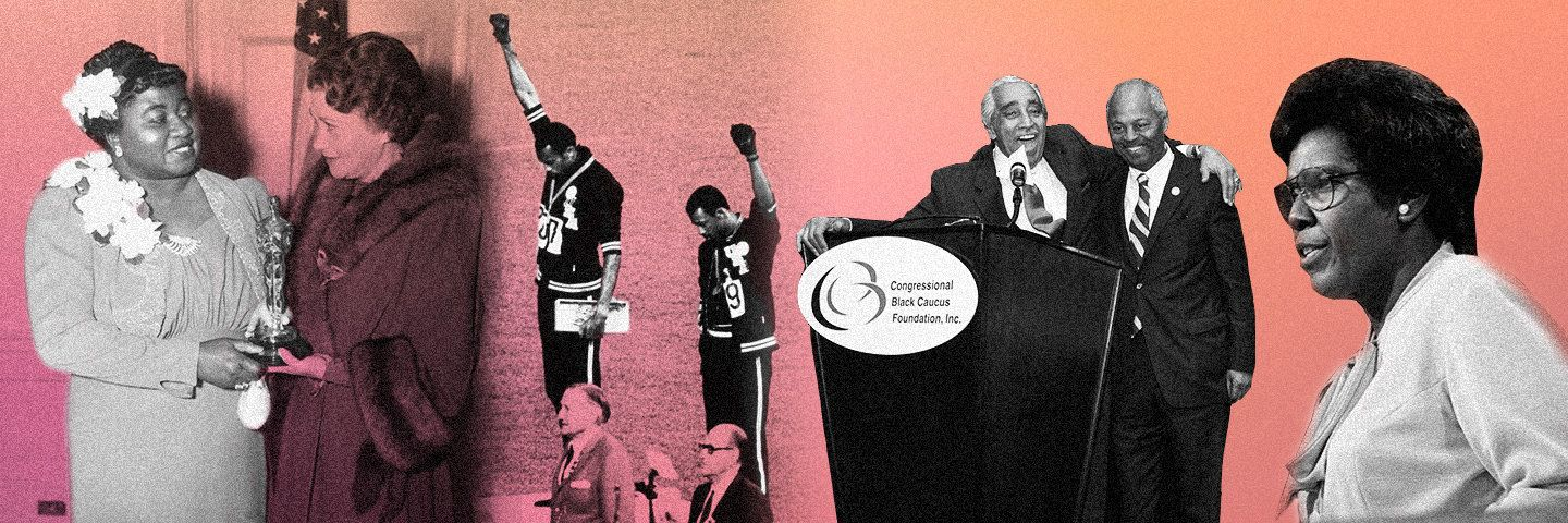 These Are The Black Historical Moments Most Likely To Shape