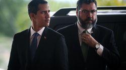 Δέσμευση Γκουαϊντό για επιστροφή στη Βενεζουέλα, «παρά τις