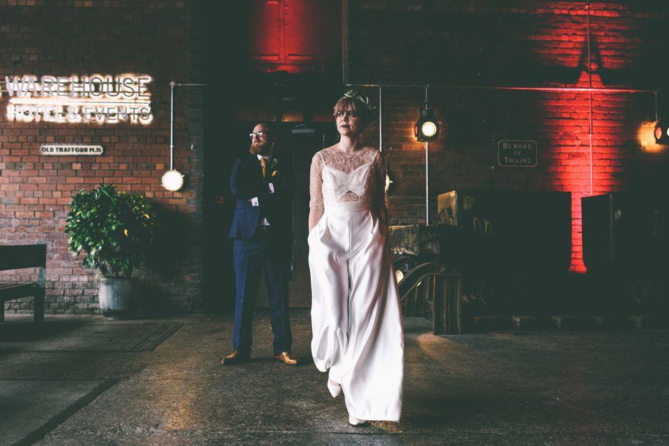 ウエディングドレス 結婚式 結婚 パンツドレス