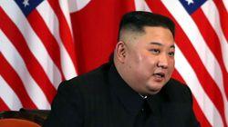 김정은이 베트남 '공식친선방문' 일정을