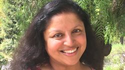 Devi S Laskar On 'The Atlas Of Reds and Blues' And Feeling Invisible In
