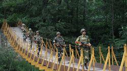 Pakistan Violates Ceasefire In Uri, One Person