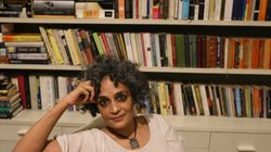 Our Captured, Wounded Hearts: Arundhati Roy On Balakot, Kashmir And