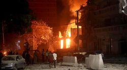 Σομαλία: Τουλάχιστον 29 νεκροί σε επίθεση ευρείας κλίμακας στην