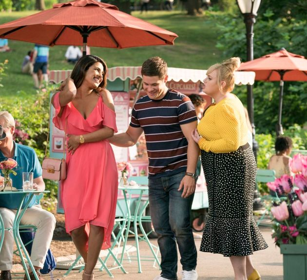 Isn't It Romantic Review: Priyanka Chopra, Rebel Wilson Troll Romcoms In This Delightful