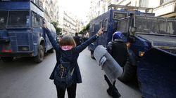 Importants dispositifs sécuritaire, l'Algérie retient son