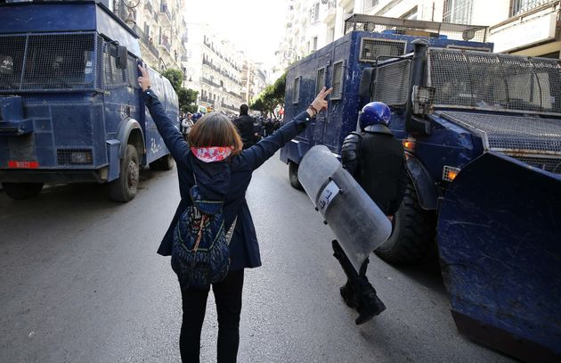 Importants dispositifs de sécurité, l'Algérie retient son