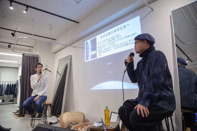 """芸術に造詣が深い東大病院・稲葉俊郎医師に聞く「ビジネスに""""アート""""は効くのか」"""