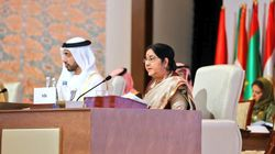 Terrorism Driven By Distortion Of Religion: Sushma Swaraj At OIC