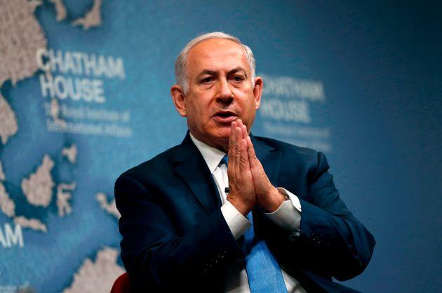Netanjahu könnte über rosa Champagner stürzen: So verändert es den Nahen