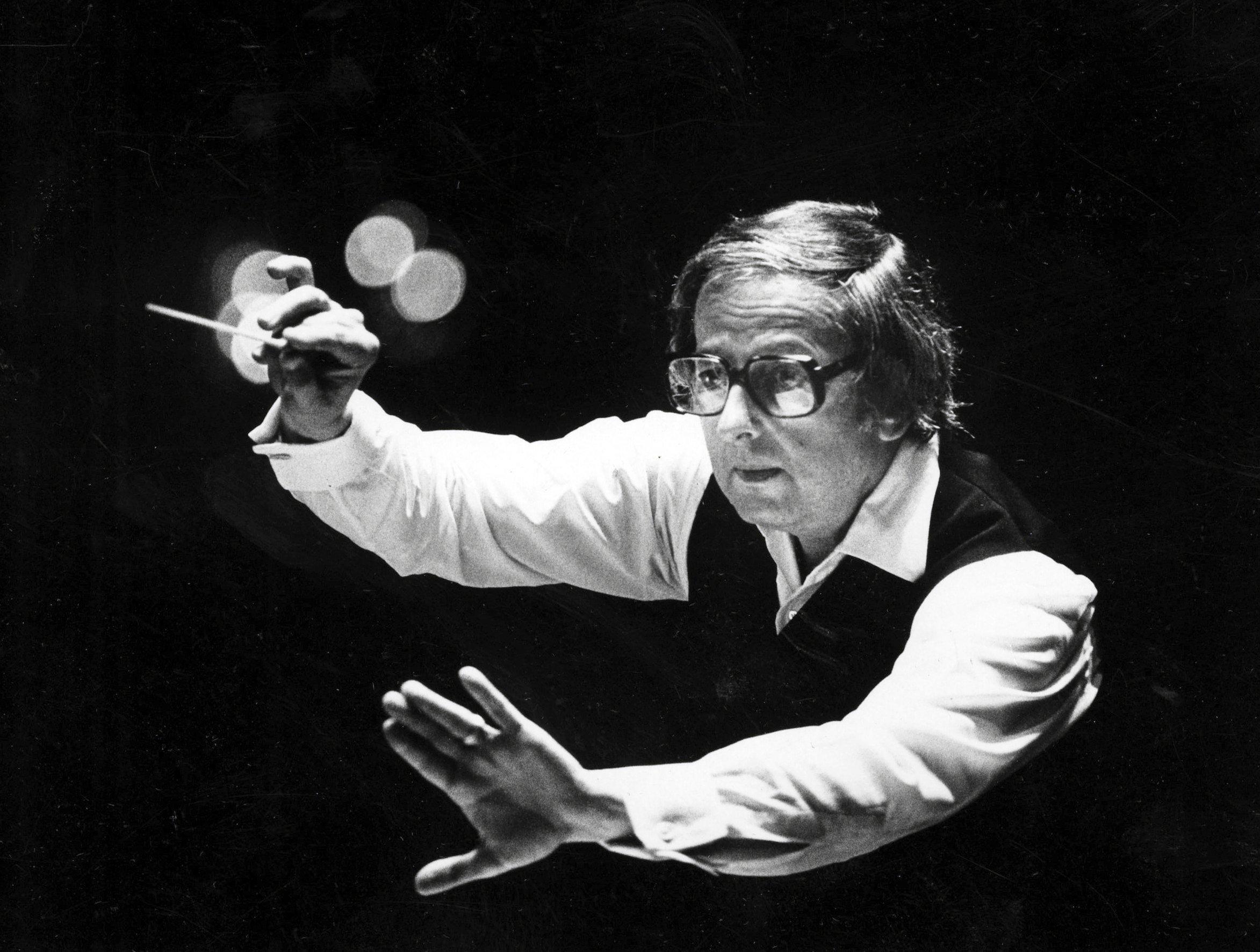 Πέθανε ο βραβευμένος με Όσκαρ συνθέτης Αντρέ
