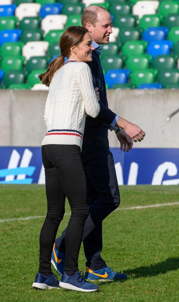 Royals: Beziehung von William und Kate hat sich verändert – wegen