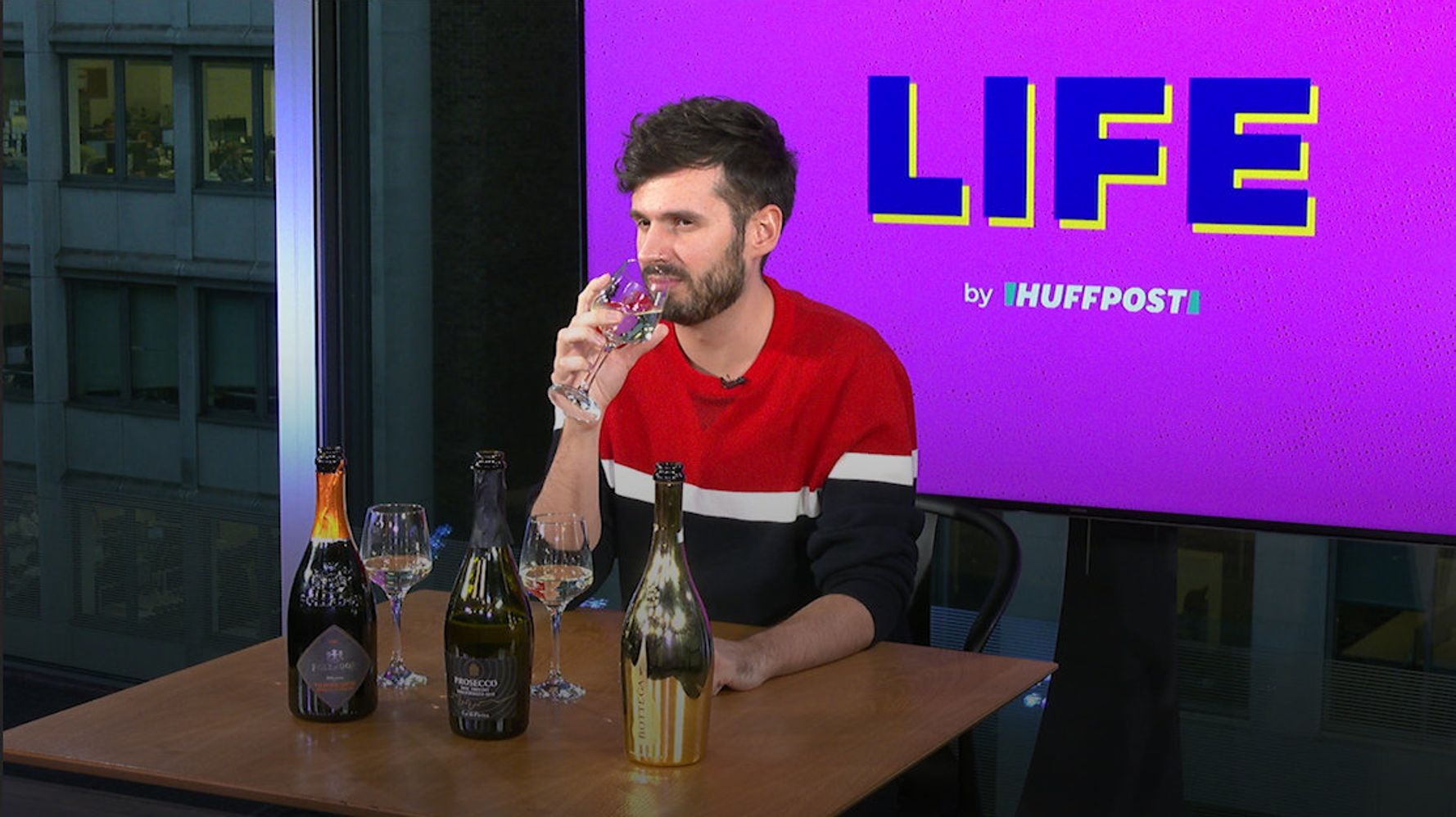Prosecco Blind Taste Test: Could You Tell Cheap Plonk From The Expensive Stuff?