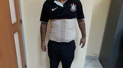 Arrêté à l'aéroport Mohammed V, un Brésilien tentait de dissimuler de la cocaïne dans une ceinture