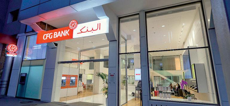 CFG Bank dément le départ de son actionnaire