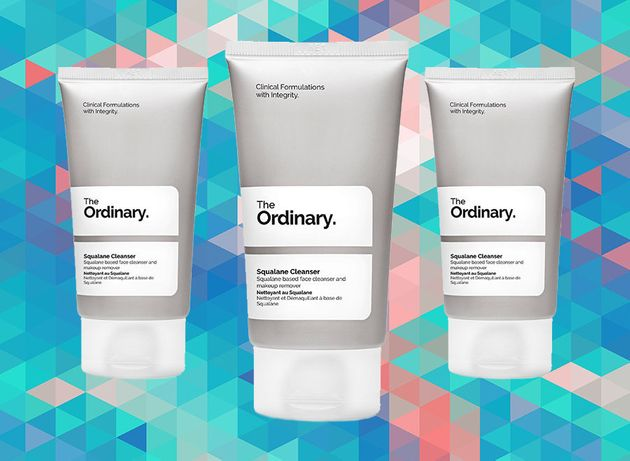 The Ordinary's First Cleanser Has Arrived And It's Only £5.50