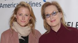 Meryl Streep Is A First-Time Grandma As Daughter Mamie Gummer Welcomes Baby