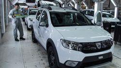 Le Maroc, cinquième exportateur de voitures vers l'Union