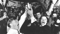 Ζήτω η Μέρα της Μπύρας - Τριάντα χρόνια