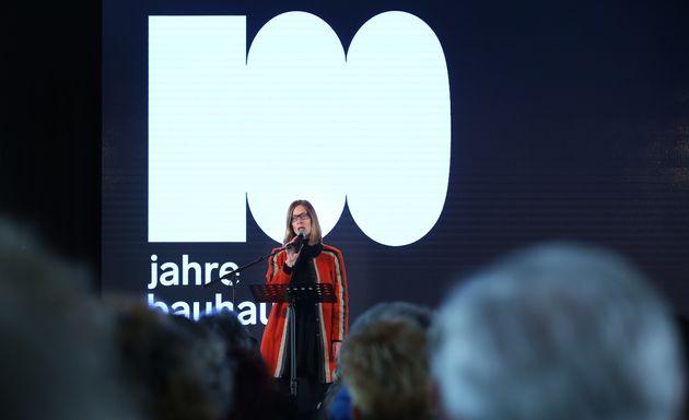 100 χρόνια Bauhaus και ένα τρελό πάρτι κατευθείαν από το