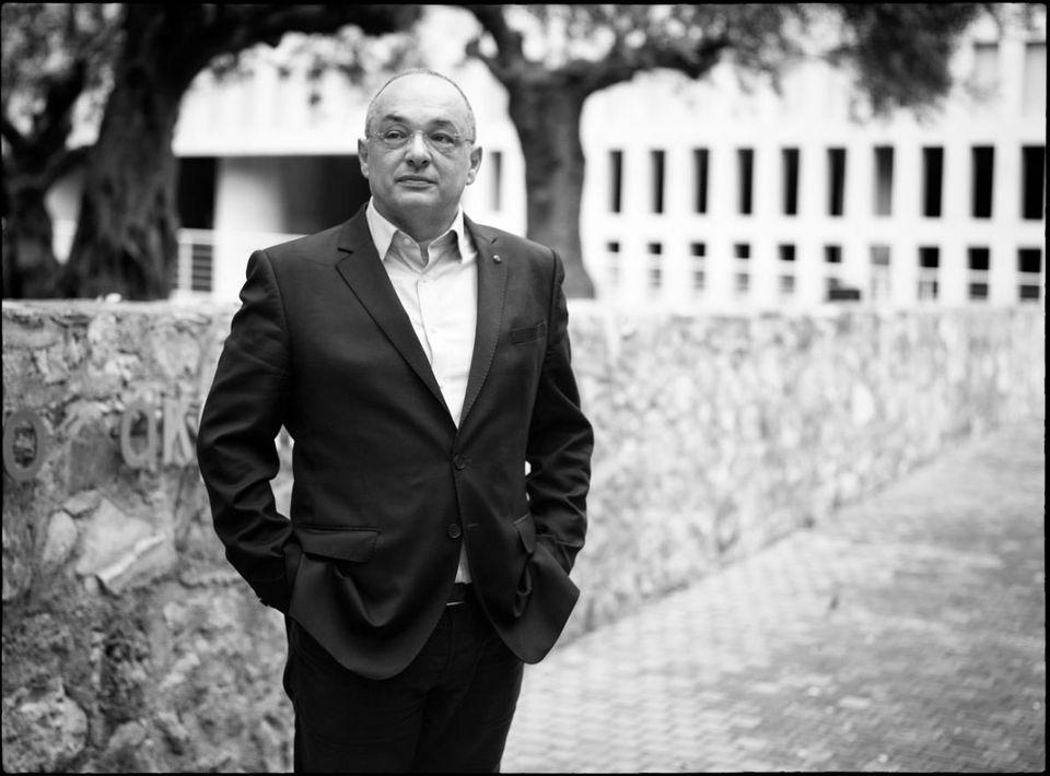 Αιμίλιος Αυγουλέας: Δύο είναι τα σενάρια για την